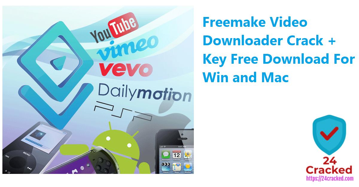 Freemake video converter for mac free download