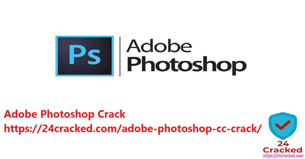 adobe photoshop crack