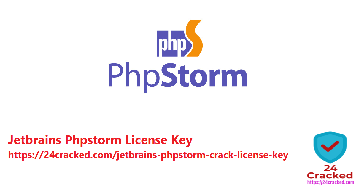jetbrains phpstorm license key