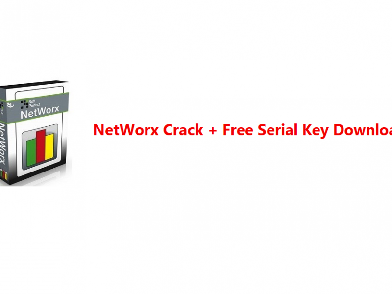 NetWorx Crack + Free Serial Key Download
