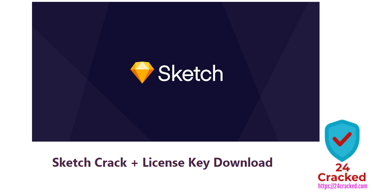 Sketch Crack + License Key Download